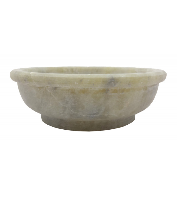 Handicraft Soft Stone Oil Burner Diffuser  3 Inch