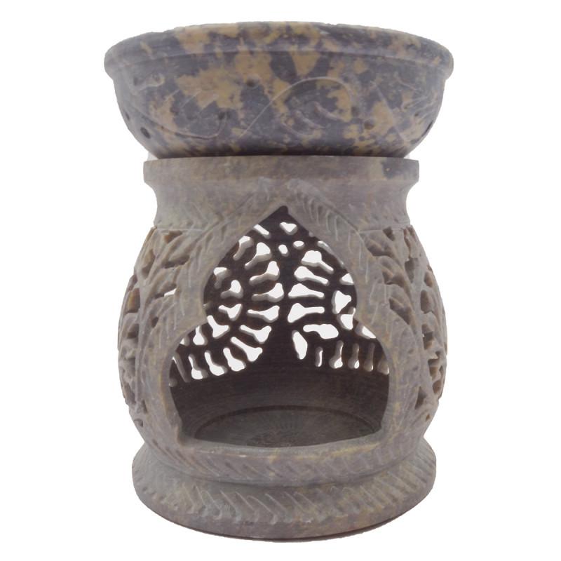 Handicraft Soft StoneT Light  2.5 Inch