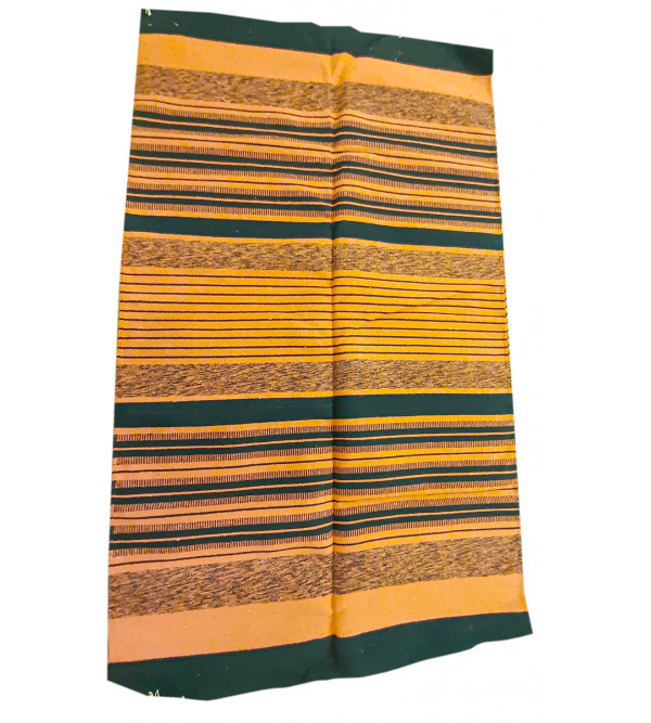 Handwoven Cotton Durries  from Mirzapur
