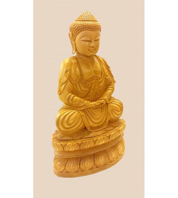 BUDDHA SITTING 20 inch