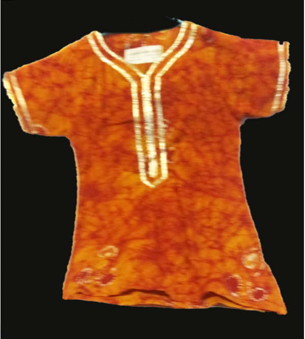 GIRLS KURTA COTTON 00 01