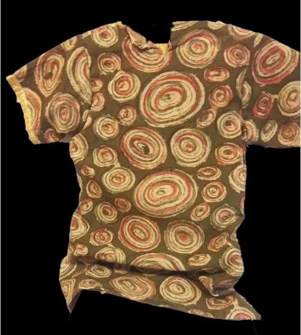 Cotton Printed Salwar Kameez Set Size 2 to 4 Year