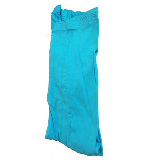 Cotton Printed Salwar Kameez Set Size 10 to 12 Yr