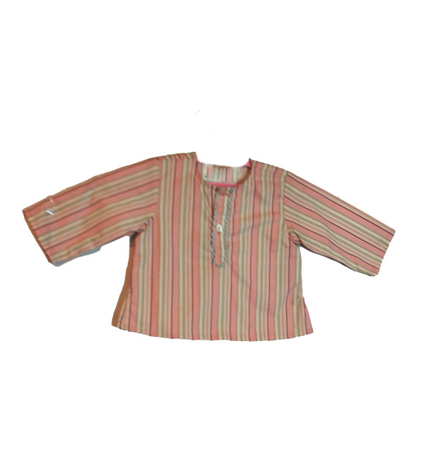Cotton Infant Wear Top Size 3 to 6 Months