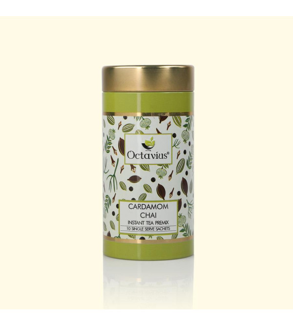 Cardamom Instant Tea 10 Sachet