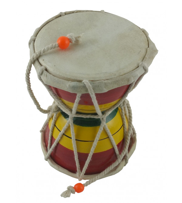 HANDICRAFT MUSICAL INSTRUMENT  DAMROO