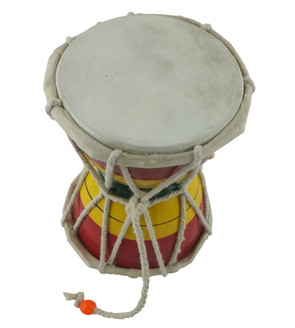 HANDICRAFT MUSICAL INSTRUMENT  DAMROO MEDIUM SIZE