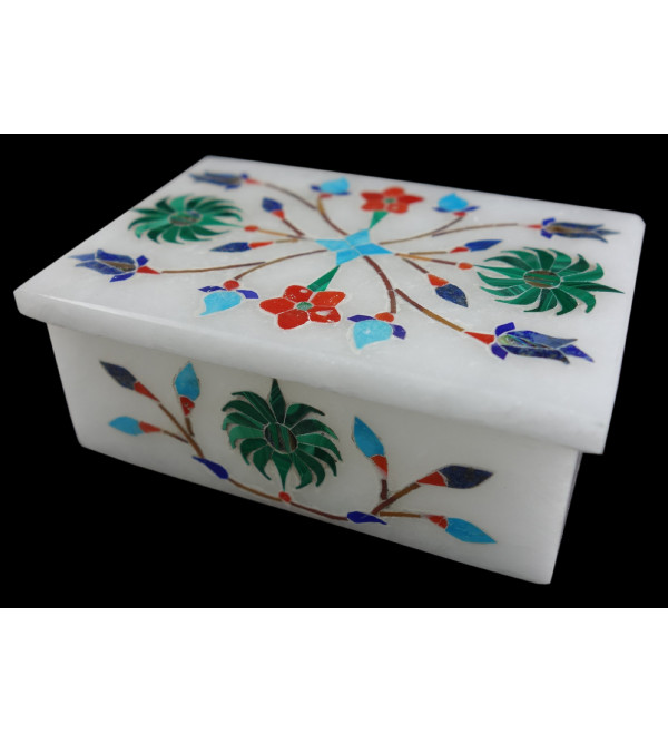 BOXES ALABASTER (3X2 Inch)