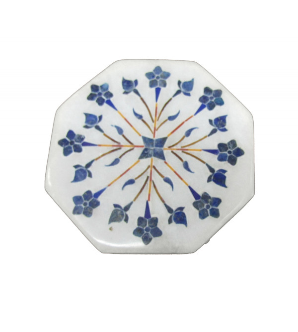 Alabaster Tile Size 3 Inch With Assorted Designs and Colors