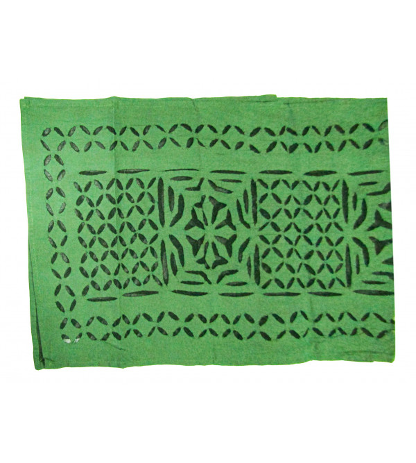 Table Runner Applique  Work Size  15 X60 Inch