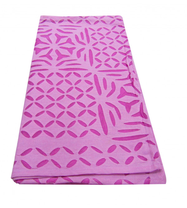Table Runner Applique  Work Size  20 X80 Inch