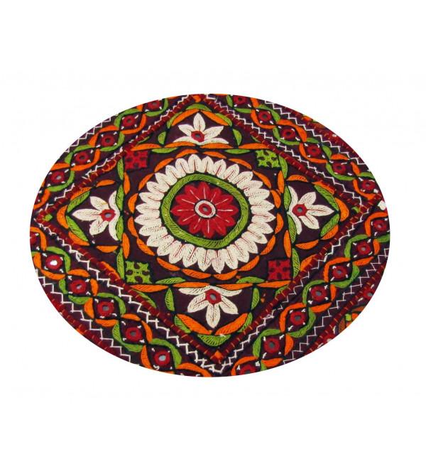 Cushion Cover Dhaa Fine Size  18 X18 Inch