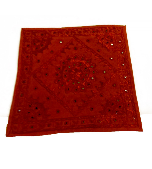 16X16 INCH CUSHION COVER PAKKA WORK