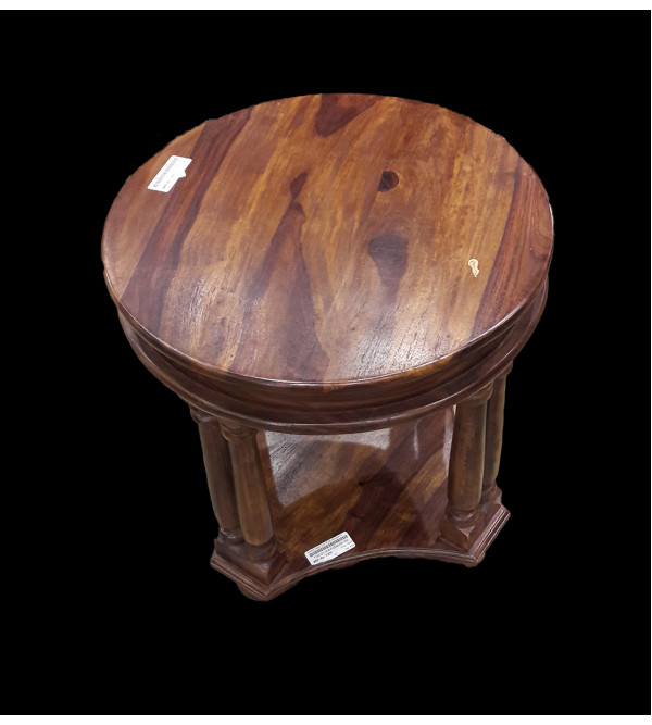 ROUND TABLE SIZE 56 DIA X26 INCH HT