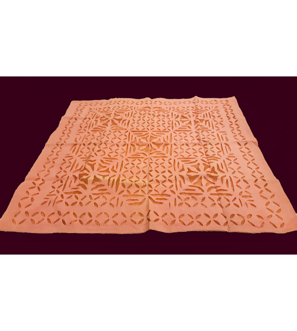 TABLE CLOTH COTTON RAJASTHAN  36x36 inch