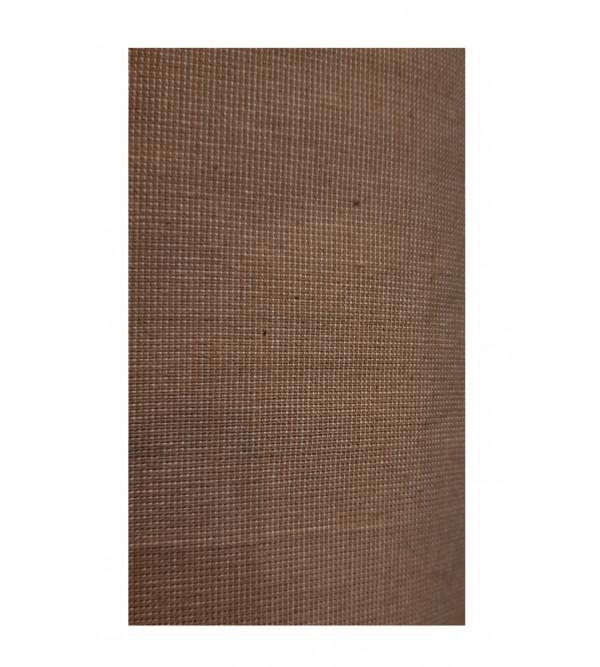 Cotton Plain Nehru Jacket size 46 Inch