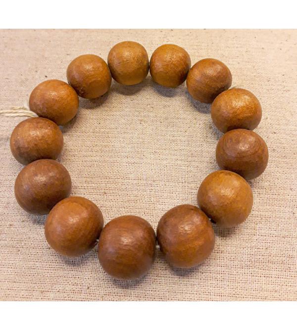 Wooden Handcrafted Bracelet
