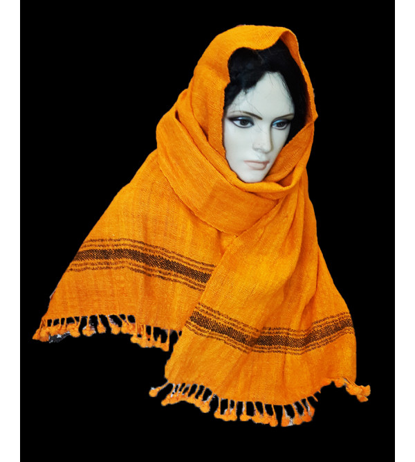 Cashmere Hand Woven Pashmina Stole Size,28X80 Inch
