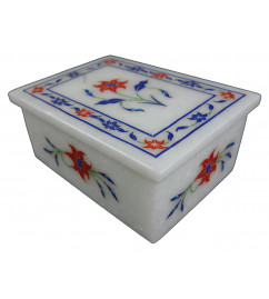 BOXES MARBLE 4X3 Inch