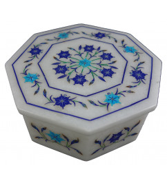BOXES MARBLE 5X5