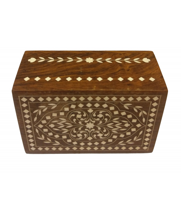 6X4 JEW BOX 229SFEX inlay work