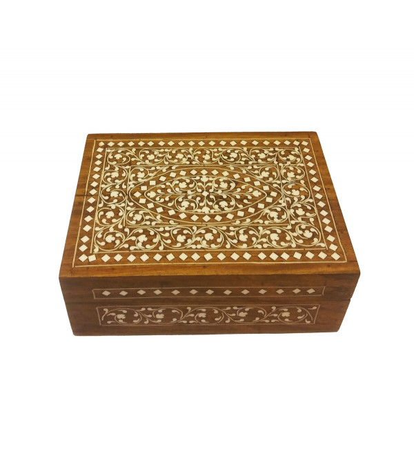 7X5 JEW BOX 227SFEX inlay work