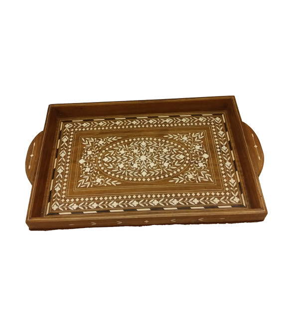11X18 TEA TRAYS T55SFEX inlay work