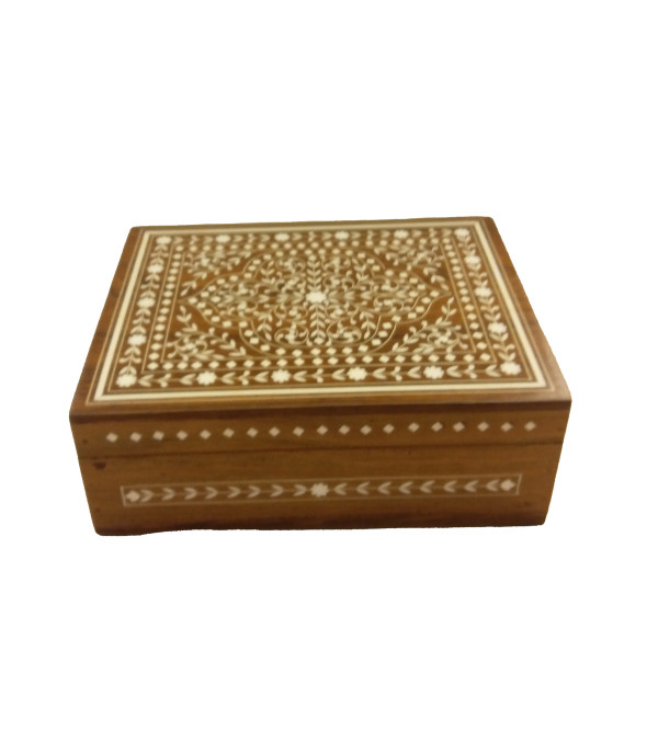 JEWELLERY BOX PLASTIC INLAY 10x8