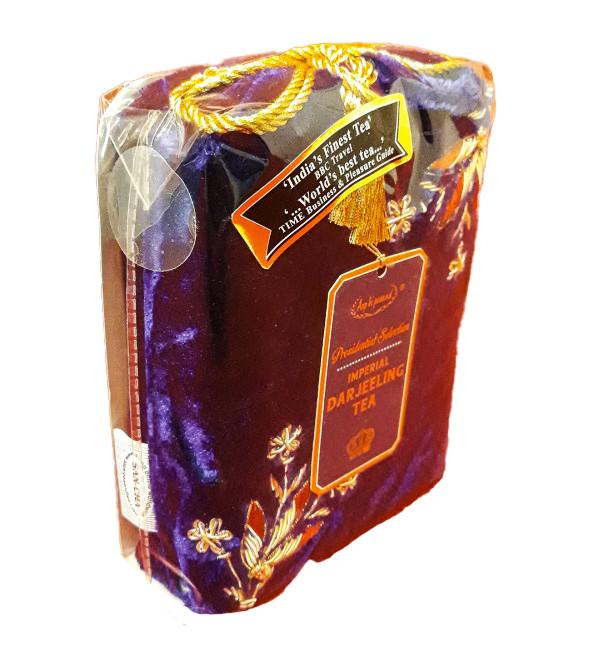 Darjeeling Tea PS Imperial 100gm