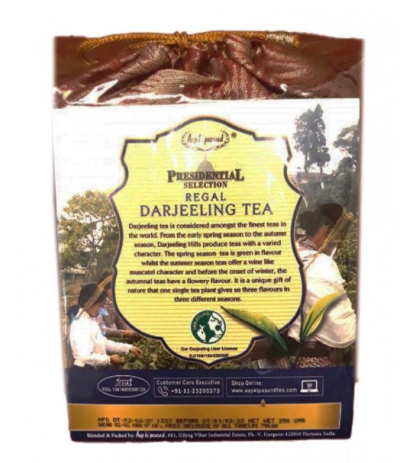 Darjeeling Tea PS Regal 250gm