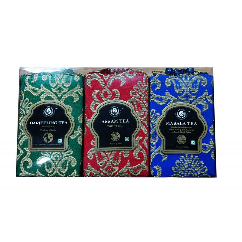 Silk Tea 3IN1