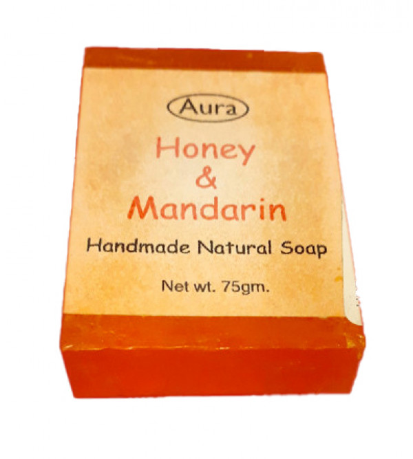 HERBAL SOAP 75 gm Assorted Fragrance
