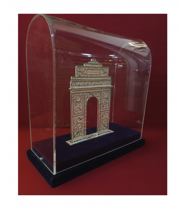 Filigree Silver Handcrafted India Gate