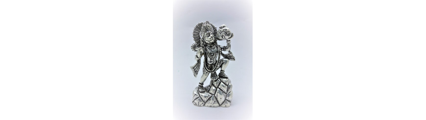 Silver Craft